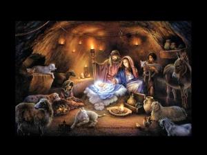 Nativity Scene.001